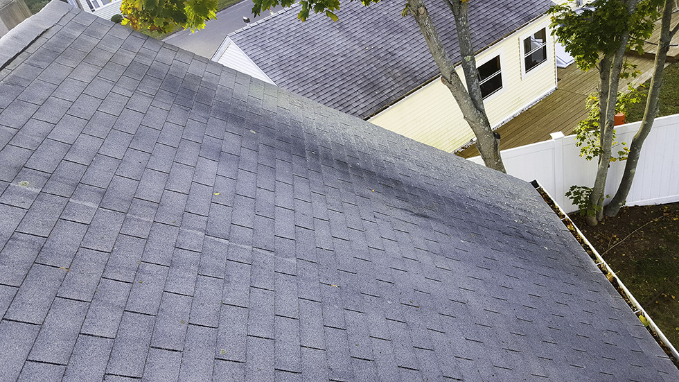 Ctroofcleaning Com Roof Cleaning Connecticut
