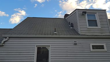 20151016 172224 left side of roof after cleaning small