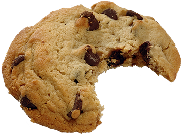 large cookie 358
