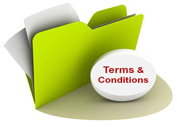 terms and conditions small